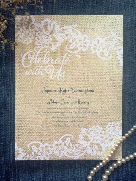 Best 25  Inexpensive wedding invitations ideas on