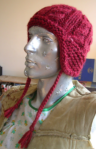 Alisa's Hat 3