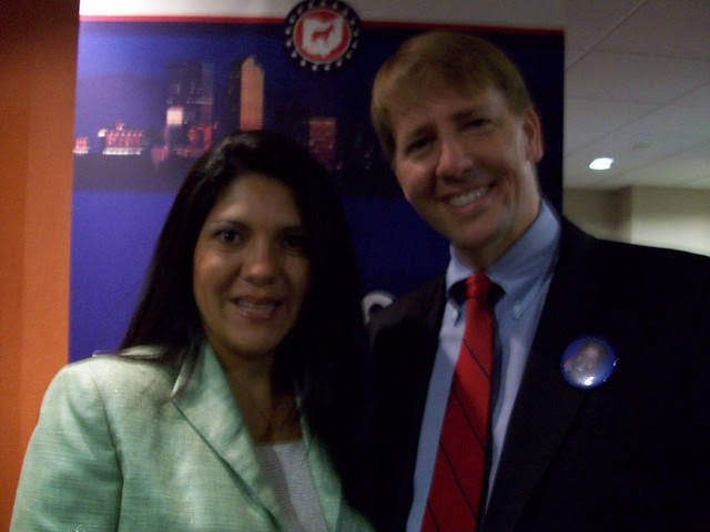 Anita Lopez Lucas County Auditor - County Auditor