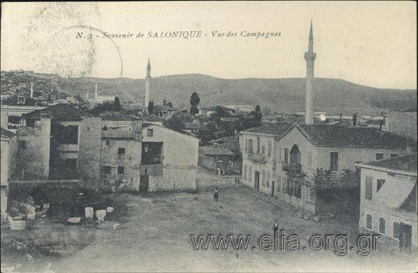 Αποτέλεσμα εικόνας για συνοικια των εξοχων- θεσσαλονικη