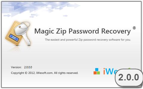 winzip password cracker software free download