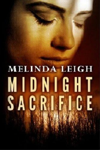 Midnight Sacrifice by Melinda Leigh