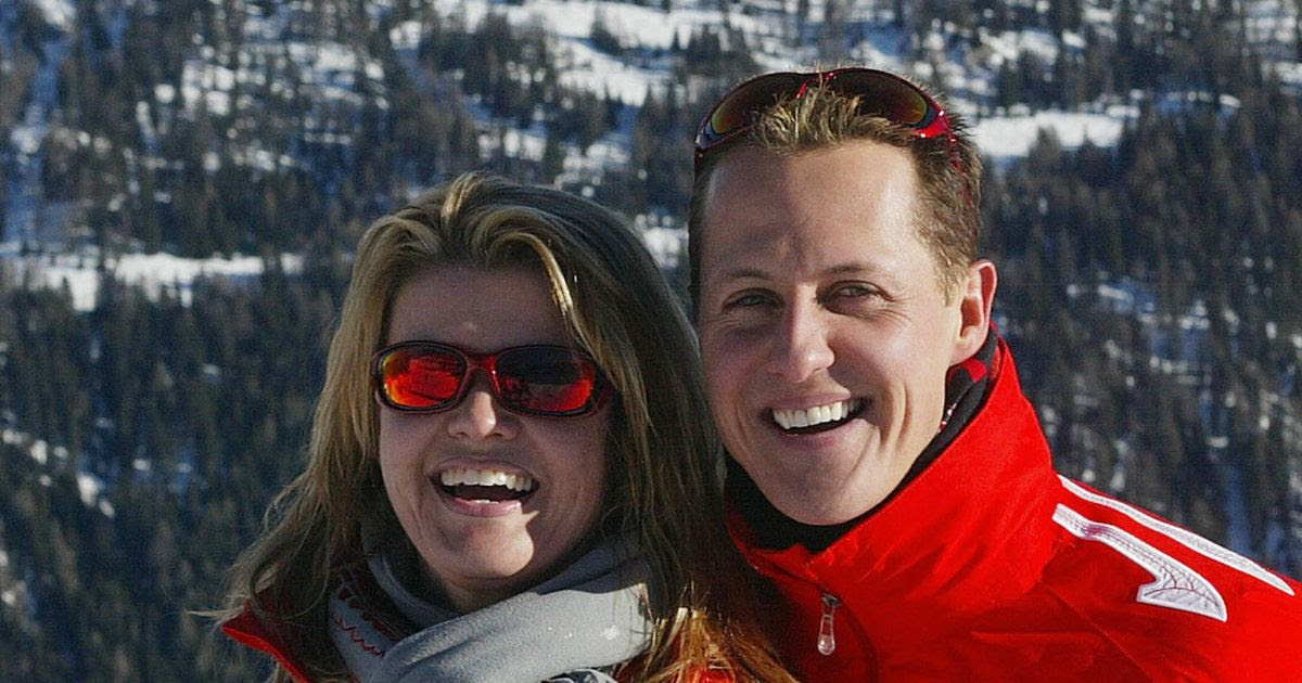 What we know about Michael Schumacher's health four years ...