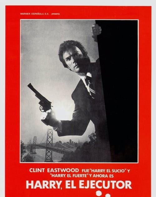 [Ver Gratis] Harry el ejecutor 1976 Español latino Online