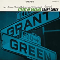 Street Of Dreams cover