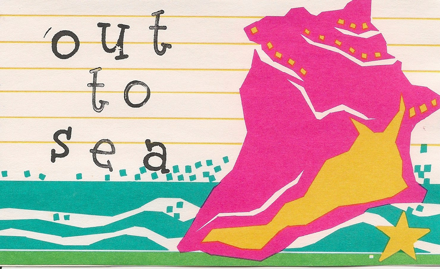 Out to Sea, ICAD