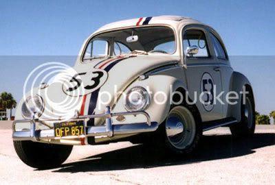 Uno de los coches más famosos del mundo