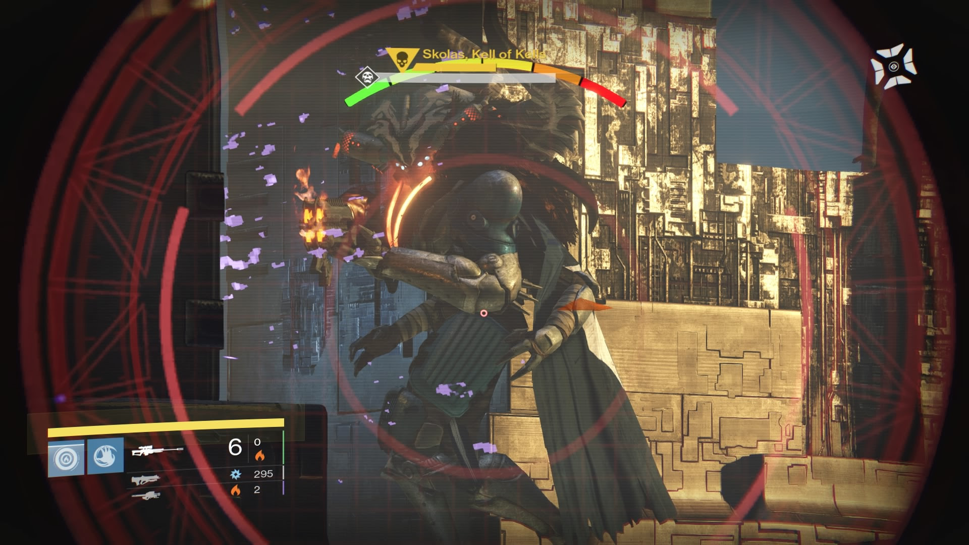 Destiny House Of Wolves Story Missions And Shadow Thief Strike