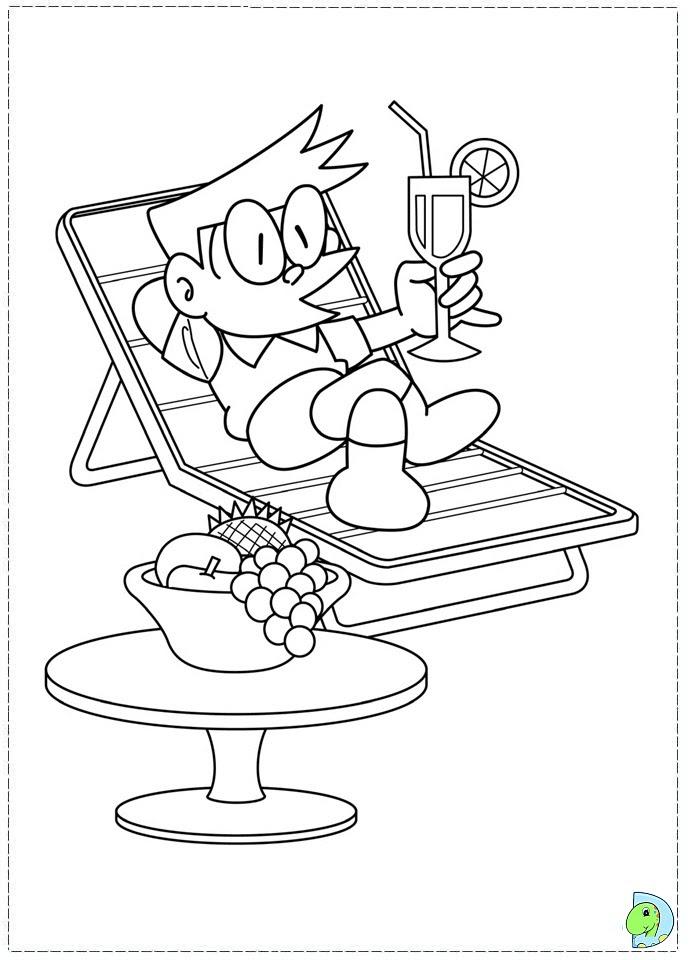 8 best Doraemon Coloring Pages images on Pinterest ...