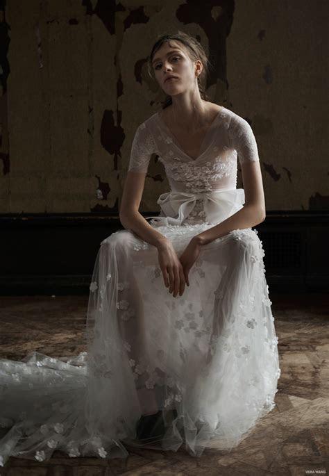 vera wang wedding dresses spring 2016 05