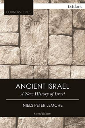 Lemche,  Ancient Israel: A New History of Israel