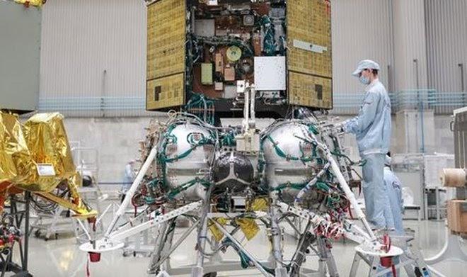 Россия возобновляет свою лунную программу