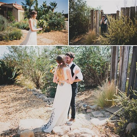 Jenieva   Tyler: Red Tail Ranch, Ojai Wedding   Katie