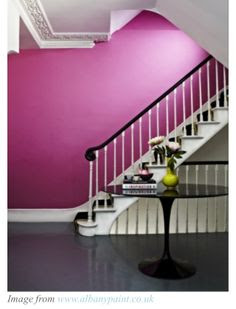Occa-Home: Radiant Orchid on Pinterest