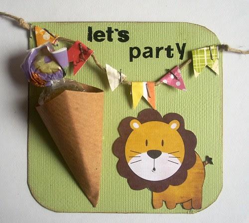 invito festa