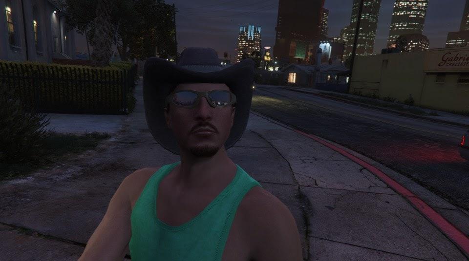 Introducing Uncle Steve on GTA 5 Online