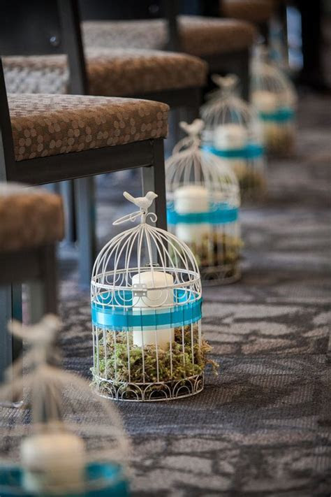 Bird Cages to Decorate Your Outdoor Wedding   Arabia Weddings