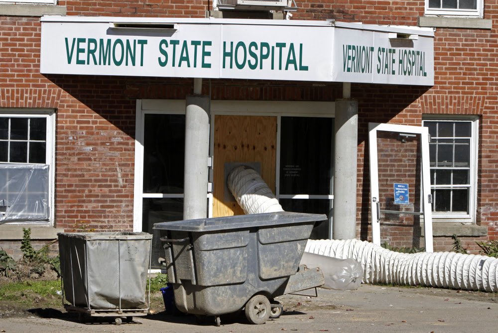 Disaster was 'divine intervention' for Vermont State ...
