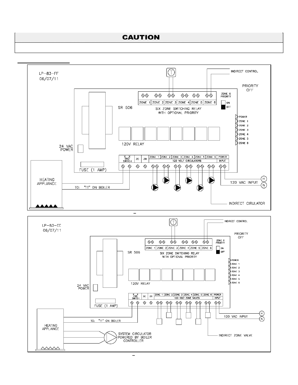 Wiring Manual Pdf  120 Volt Proximity Switch 3 Wire Diagram