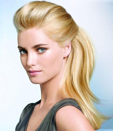 latest elegant hairstyles