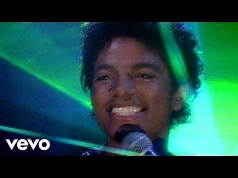 Michael Jackson - Rock With You