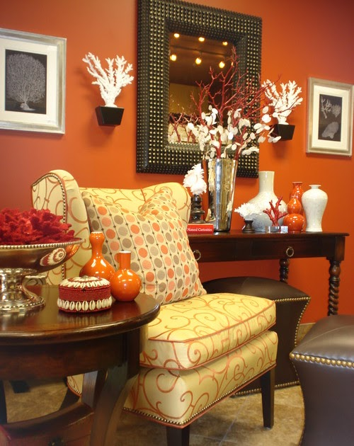 Residential Interior Project Has Modern Yet Vintage Take: Frugal With A Flourish: Loving Leather