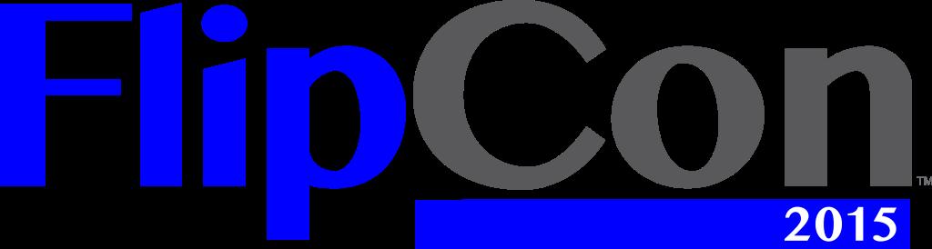 FlipCon 2015 Presenter