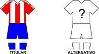 Uniforme Selección Limeña de Fútbol