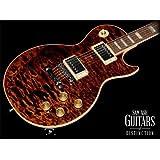 Gibson 2014 Les Paul Standard Premium Quilt Electric Guitar (Root Beer Burst, SN:140003842)