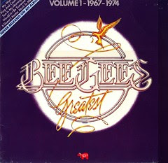 Bee Gees Greatest Vol 1 [1975]