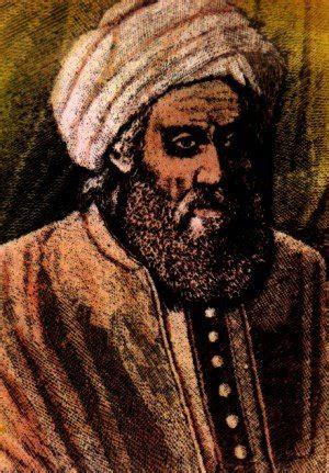biografi al khawarizmi penemu aljabar  angka nol al