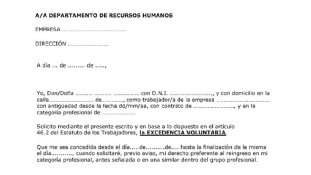 Carta De Despido Voluntario 15 Dias Best Quotes W