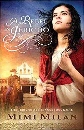 A Rebel in Jericho (The Jericho Resistance)
