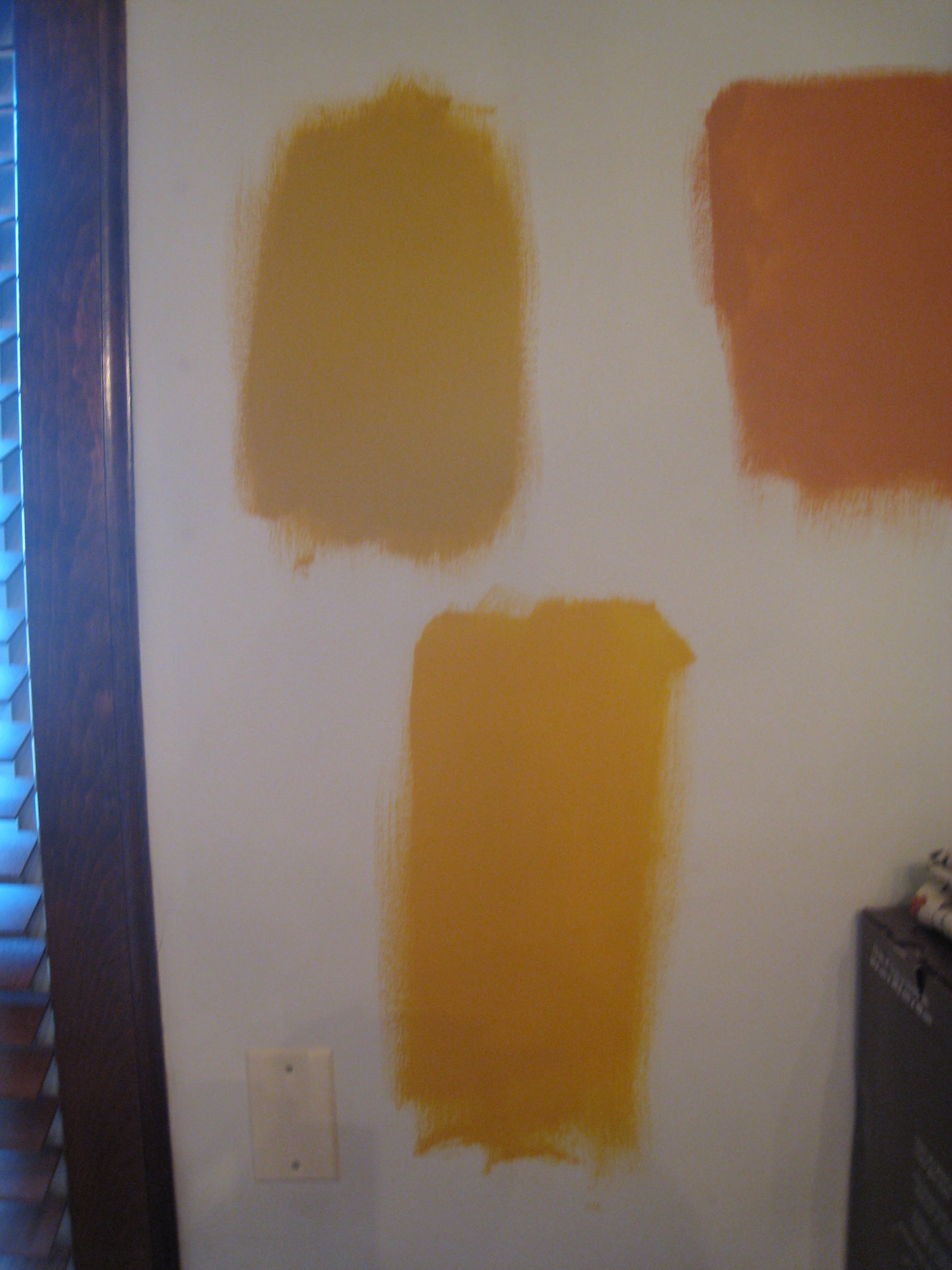 Choosing Paint Colors For Living Room