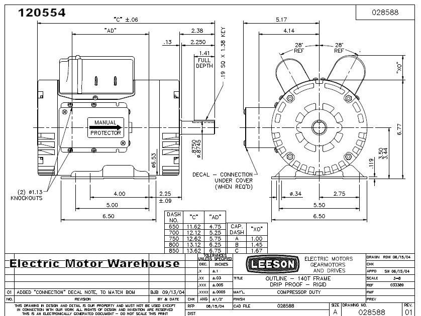 leeson electric motor wiring diagram - wiring site resource  wiring site resource