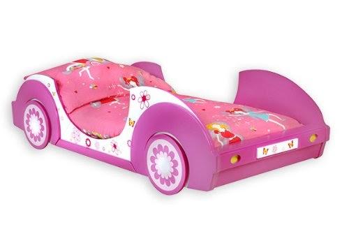 rezension traumhaftes autobett butterfly kinderbett bett pink rosa weiss butterfly autobett. Black Bedroom Furniture Sets. Home Design Ideas