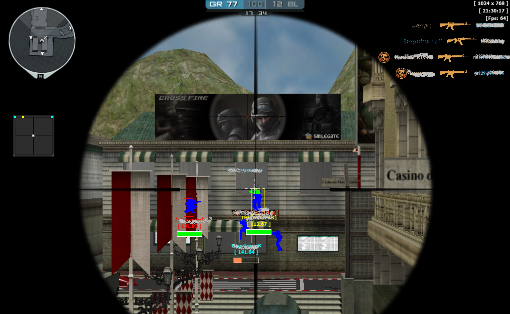 Cod4 Aimbot Hack Free Download