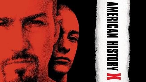 American History X 2 Stream