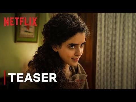 Pagglait Hindi Movie Teaser