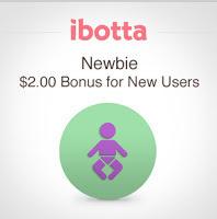 ibotta-newbie