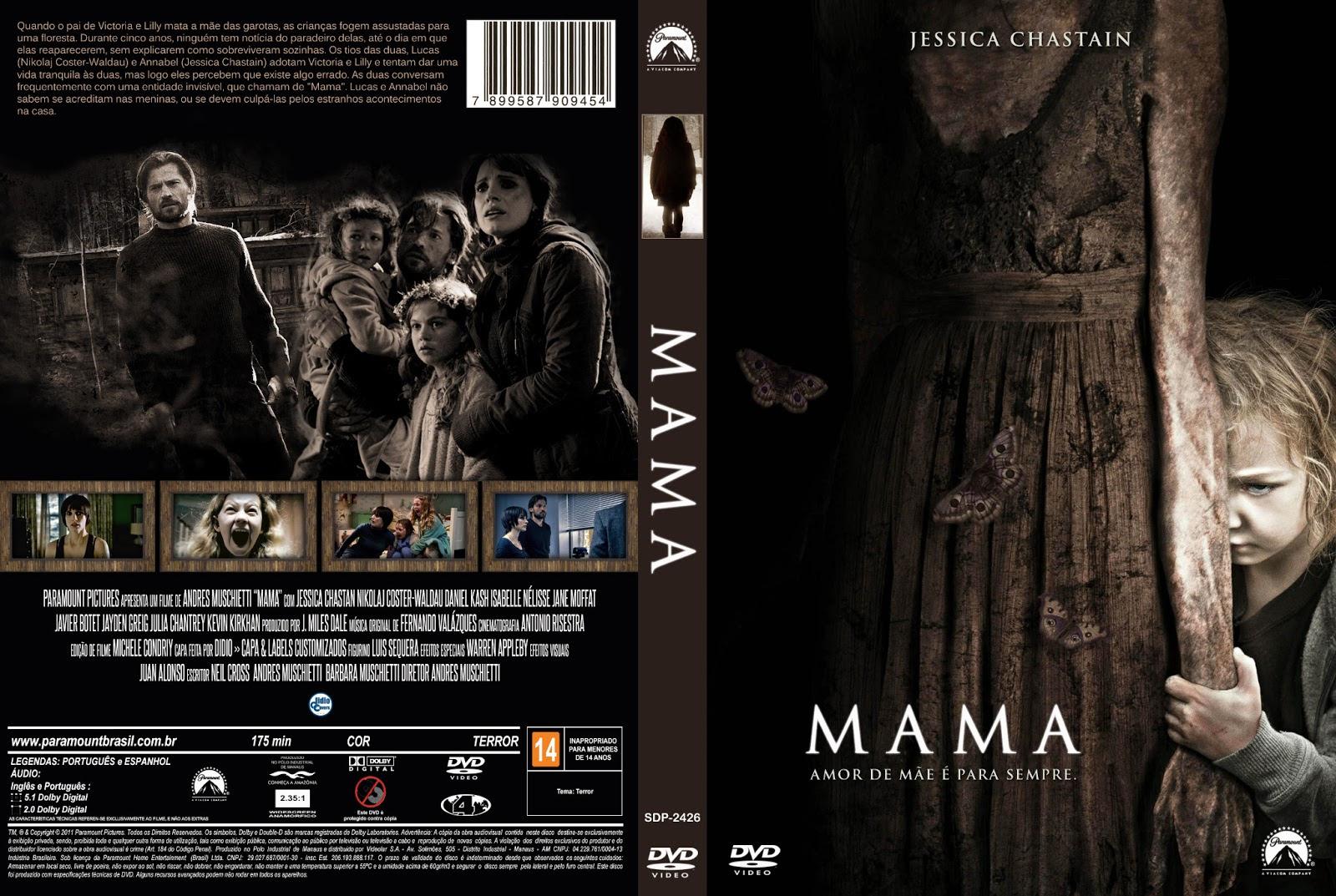 MAMA Torrent 1