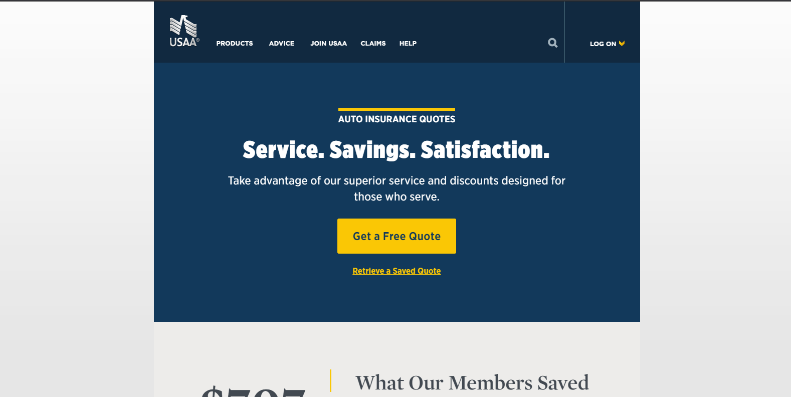 Usaa Insurance Quote ~ news word