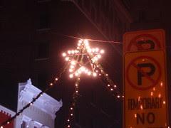 star over gay street