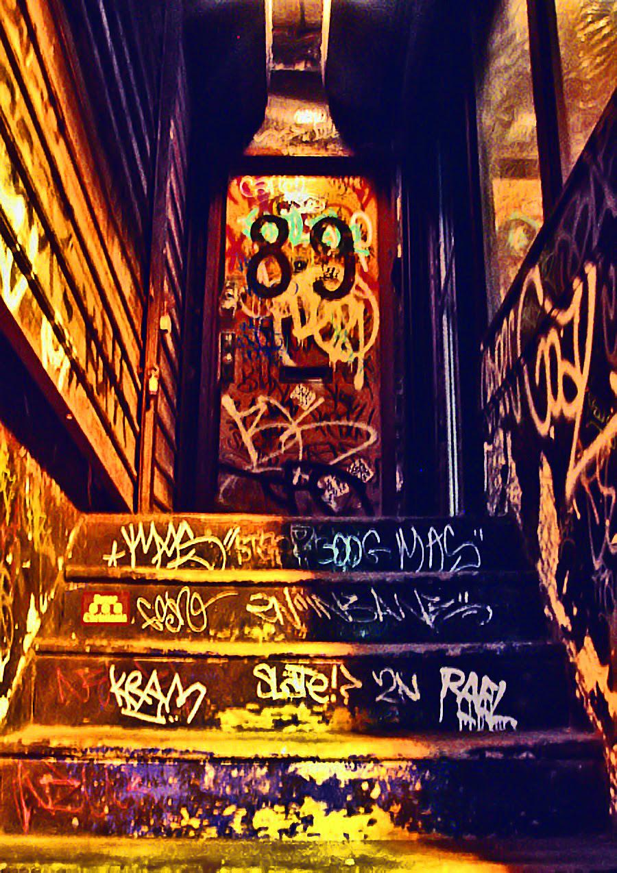 89 Clinton St