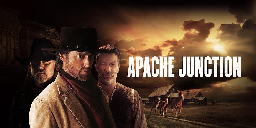Apache Junction (2021) Movie English Full Movie