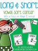 Short and Long Vowel Winter Sort
