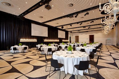 Ivy Ballroom Functions & Events Hire Sydney