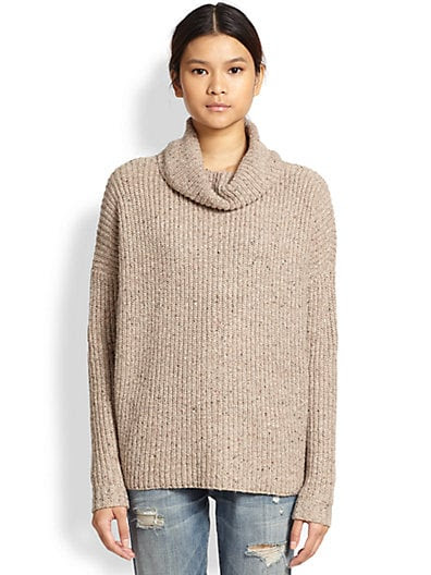 Soft Joie Lynfall Turtleneck Sweater