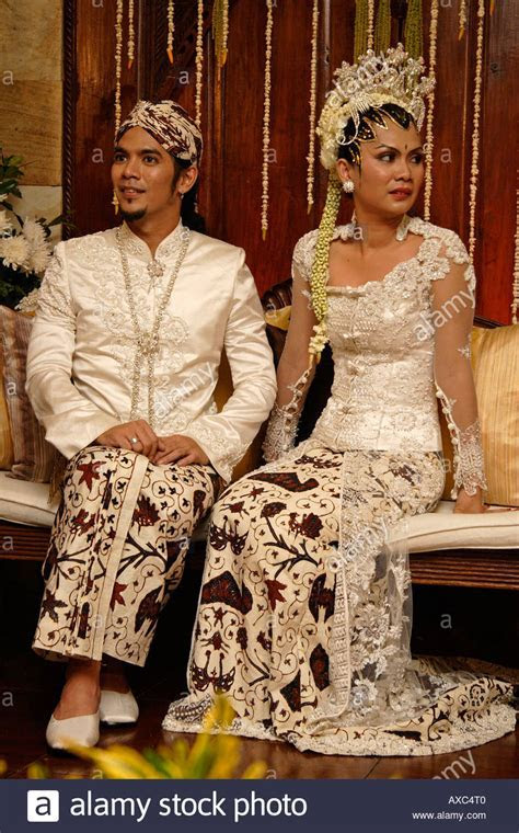 Indonesian Bride Stock Photos & Indonesian Bride Stock