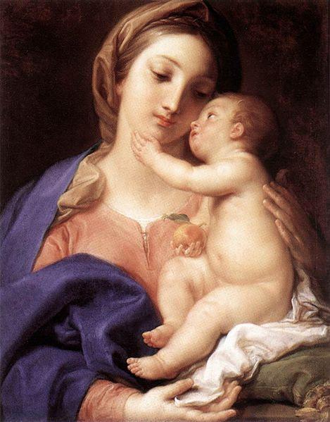 File:Pompeo Batoni - Madonna and Child - WGA01505.jpg